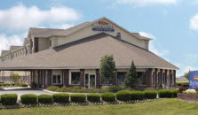 BAYMONT INN AND SUITES COLUMBUS/RICKENBACKER - hotel Columbus