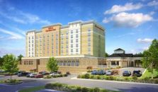 Hampton Inn and Suites Raleigh/Crabtree Valley, NC - hotel Raleigh