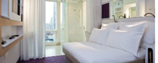 Yotel New York At Times Square Hotel In New York City New York