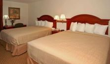 Quality Inn & Suites - hotel Panama City