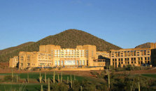 JW Marriott Starr Pass Resort & Spa - hotel Tucson