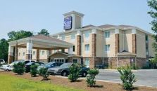 Sleep Inn & Suites - hotel Savannah