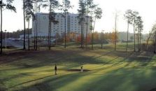 Embassy Suites Greenville Golf Resort - hotel Greenville