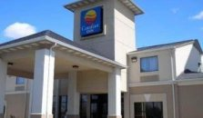 Comfort Inn North - hotel Columbus