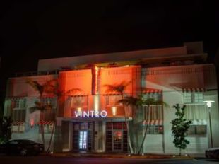 Vintro Hotel South Beach Adul Miami