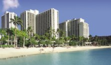 Waikiki Beach Marriott Resort & Spa - hotel Hawaii