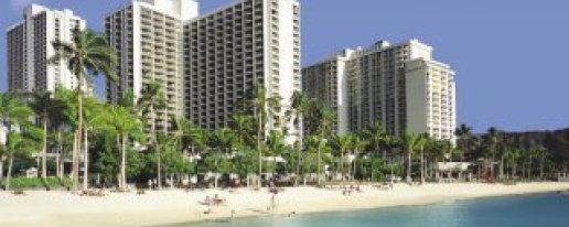 Waikiki Beach Marriott Resort Spa