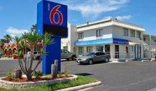 Motel 6 South Padre Island - hotel Brownsville