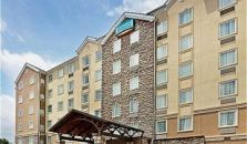 Staybridge Suites Chattanooga-Hamilton Place - hotel Chattanooga