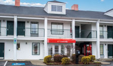 ECONO LODGE GREENVILLE - hotel Greenville