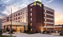HOME2 SUITES BY HILTON COLLEGE STATION - hotel College Station