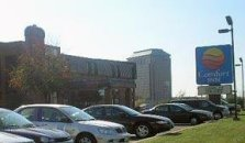Comfort Inn (Downers Grove) - hotel Chicago