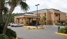 Hampton Inn Biloxi/Ocean Springs - hotel Billings
