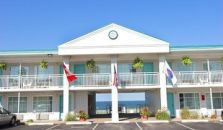 B/W Plus Holiday Sands Inn & Suites - hotel Norfolk