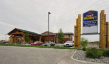 BEST WESTERN PLUS KELLY INN & - hotel Fargo