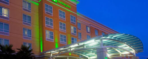 HOLIDAY INN JACKSONVILLE S-9A Hotel in Jacksonville, Florida, Cheap