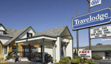 TRAVELODGE  WENATCHEE - hotel Wenatchee