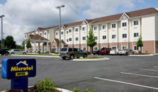 MICROTEL INN AND SUITES UNIVERSITY MEDICAL PARK - hotel Greenville