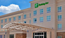 HOLIDAY INN KILLEEN - FORT HOOD - hotel Killeen