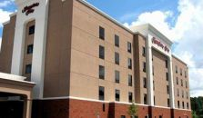 Hampton Inn Greenville - hotel Greenville