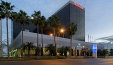 Hilton Los Angeles Airport - hotel Los Angeles