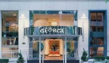 Hotel George - A Kimpton Property - hotel Washington D.C.