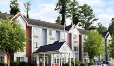MICROTEL INN AND SUITES RALEIGH - hotel Raleigh