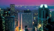 Marriott Marquis Times Square - hotel New York City