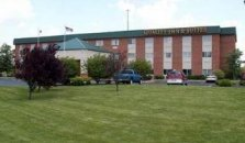 Quality Inn & Suites East - hotel Evansville