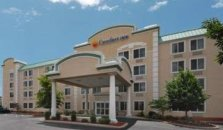 Comfort Inn North/Polaris - hotel Columbus