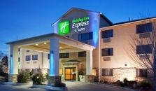 HOLIDAY INN EXPRESS HOTEL & SUITES CO SPRINGS-AIR FORCE ACADEMY - hotel Colorado Springs