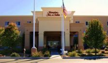 HAMPTON INN & SUITES ROSWELL - hotel Roswell