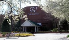 Doubletree Guest Suites Charlotte - hotel Charlotte