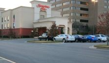 Hampton Inn Wichita Falls-Sikes Senter Mall - hotel Wichita Falls