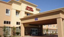 Hampton Inn & Suites Merced - hotel Fresno