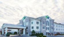 HOLIDAY INN EXPRESS HOTEL & SUITES SAGINAW - hotel Saginaw