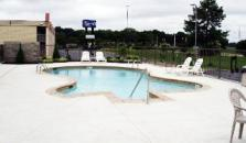 Clarion Inn and Summit Center - hotel Tupelo
