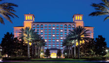 Ritz Carlton Grand Lakes - hotel Orlando