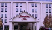 Hampton Inn Huntington/Barboursville - hotel Huntington