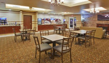 Holiday Inn Express and Suites Dinuba West - hotel Fresno