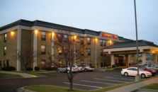 HAMPTON INN LEXINGTON SOUTHKEE - hotel Lexington
