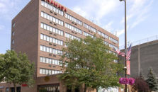 RAMADA CONVENTION CENTER EAU CLAIRE - hotel Eau Claire