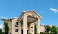 Quality Inn & Suites Savannah North - hotel Savannah