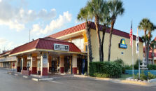 DAYS INN ORLANDO MIDTOWN - hotel Orlando