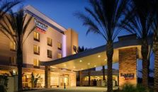 FAIRFIELD INN & SUITES TUSTIN ORANGE COUNTY - hotel Santa Ana
