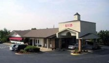 Clarion Inn & Suites Spartanburg - hotel Greenville