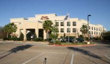 Hampton Inn & Suites College Station/US 6-East - hotel College Station