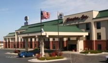 Hampton Inn Rapid City - hotel Rapid City