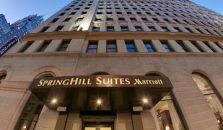 SPRINGHILL SUITES BALTIMORE DOWNTOWN/INNER HARBOR - hotel Baltimore