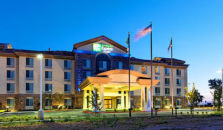 HOLIDAY INN EXPRESS HOTEL & SUITES FRESNO NORTHWEST-HERNDON - hotel Fresno
